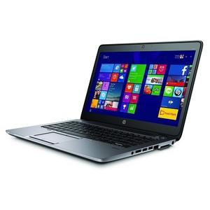 "HP Elitebook 840 G2 (Core i5 5th Gen Dual Core 4GB RAM-750GB SSD 14"" LED HD Display) Slightly Used"
