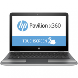 HP Pavilion 13-U001TU X360 (i5 6200U-2.3Ghz, 128 GB SSD,Windows 10 Pre Installed, Factory Refurbished)