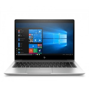 """HP ELITEBOOK 840G6 i7-8565U-16GB, 512GB SSD, DOS, FHD, 14"""" Touch LED , FINGER PRINT, BACKLIT K/B, 4WG18AV 3 Year Warranty"""