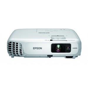 Epson EB-S18 SVGA 3000 Lumens Portable 3LCD Projector