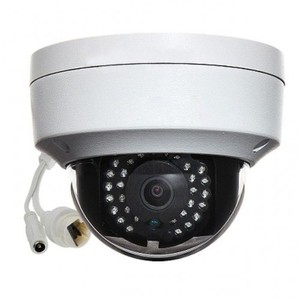 Hikvision Ds-2cd1121-i 2mp 2.8mm CMOS Network Dome Poe CCTV Camera Ip67 Ik10