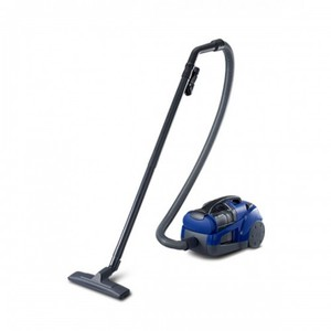 Panasonic Canister Vacuum Cleaner Blue (MC-CL561)