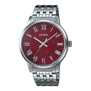 Casio Watch MTP-TW100D-4AVDF
