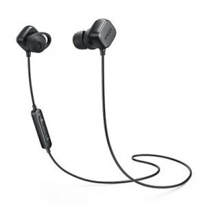 Anker SoundBuds Tag In-Ear Bluetooth Headphone - Black A3231011