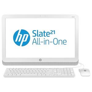 HP Slate 21-k100 Touchscreen All-in-One Desktop