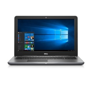 Dell Inspiron 5567 Laptop (Intel Core i5, 7th-Gen, 4GB RAM, 1TB HDD, DOS)