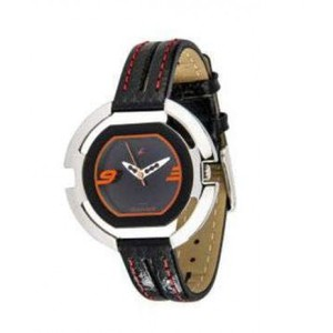 Titan Fastrack Women Watch 6064SL01