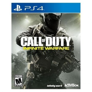 Activision Call of Duty: Infinite Warfare - Standard Edition - PlayStation 4