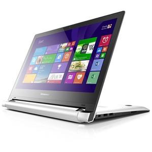 Lenovo Flex-2 59432298 Touch Laptop (White)