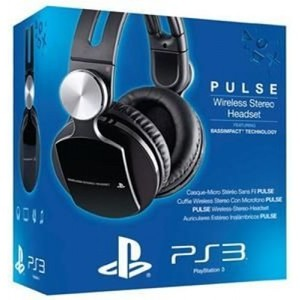 Sony PlayStation 3 Wireless Headset Pulse