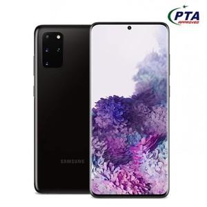 Samsung Galaxy S20+ 8GB,128GB Dual Sim - Official Warranty (PTA Approved)