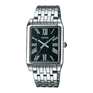 Casio Watch MTP-TW101D-1AVDF
