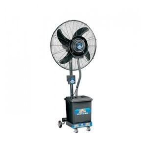 """GFC Pedestal Mist Fan 24"""""""
