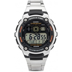 casio AE-2000WD-1AVDF watch