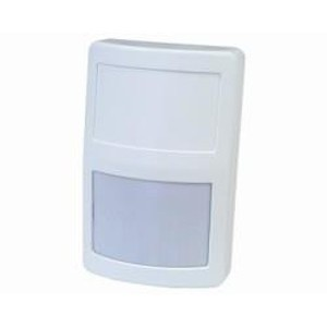 Dual Tec 3 Motion Sensor With Combining Microwave & Passive Infrared DT320