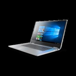 Lenovo Ideapad Yoga 900  i7,8GB RAM, 512SSD Silver ( Open Box)