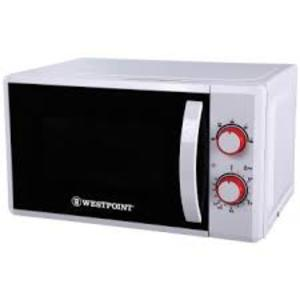 Westpoint 822 Manual 20 liter white color Microwave Oven