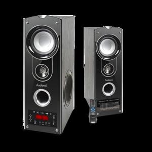 Audionic Classic BT-6 Wireless Bluetooth Tower Speaker