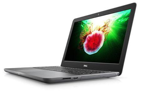 Dell Inspiron 15 5567 - 7th Gen Ci5 08GB 1TB 15.6FHD 1080p Touchscreen Win 10 IR-Camera Backlit KB (Certified Refurbished  Fog Gray)