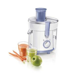 Philips HR1811/71 Juicer With 1 Year Warranty