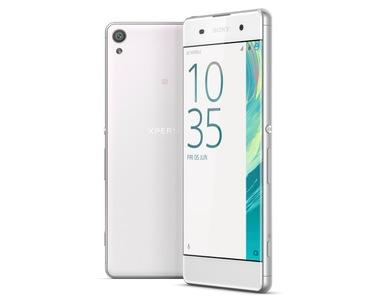 Sony Xperia XA Ultra (4G - 16GB) White