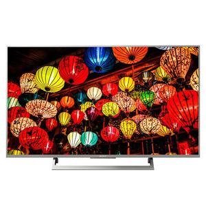 Sony 55 55X8000E 4K UHD SMART LED TV (1 Year Official Warranty)