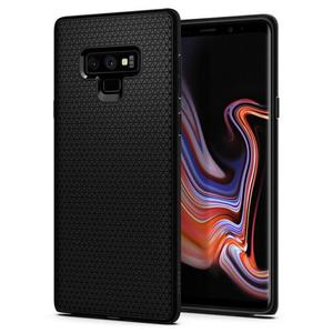 Spigen Galaxy Note 9 Spigen Liquid Air Case - Black (AMT-8706)
