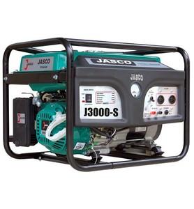 Jasco J-3000-S 2.5 KW Generator