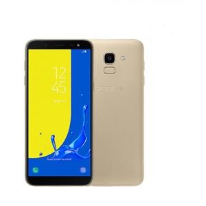 Samsung Galaxy J6 Dual Sim (4G  3GB RAM  32GB ROM  Gold)