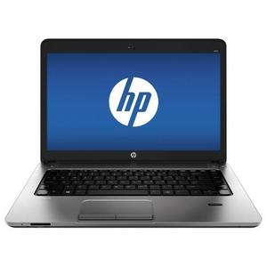 HP ProBook 440 G1 Intel Core i3 4th Gen 4GB RAM 500GB HDD 14 (Refurbished)