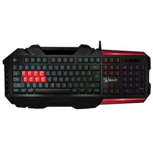 A4Tech B3590R 8 Light Strike Mechanical Gaming Keyboard