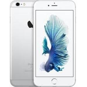Apple iPhone 6S (64GB  Silver)