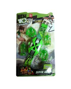 Ben 10 Omniverse Watch with Light