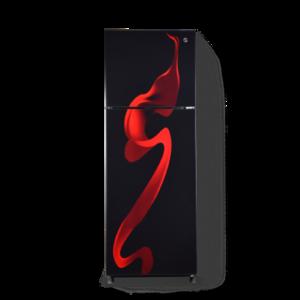 PEL PRGD 2000 Desire Glass Door Refrigerator