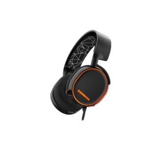 Steelseries Arctis 5 7.1 Surround RGB Gaming Headset - Black
