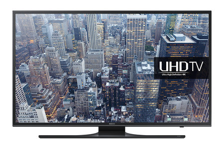 Samsung 65 65JU6400 UHD 4K SMART LED TV