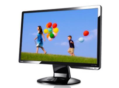 BenQ G2420HD Full HD 16.9 LED Monitor