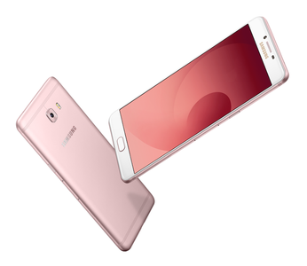 Samsung Galaxy C9 Pro C9000 (4G  64GB  Rose Gold) Taiwan