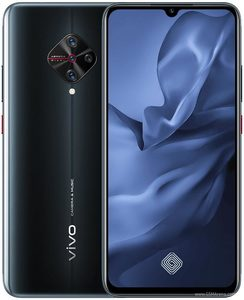 Vivo S1 Pro (8GB  128GB Knight Black) With Official Warranty