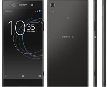 Sony Xperia XA1 Ultra G3212 Dual Sim (4G  32GB  Black) 1 Year Official Warranty