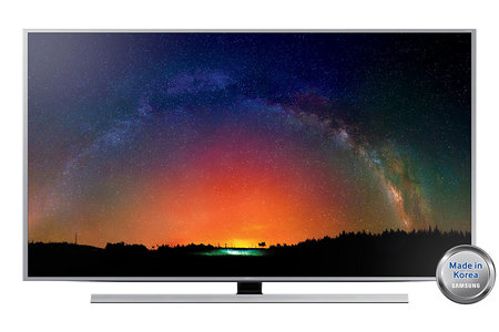 Samsung 55 55JS8000 SUHD SMART 3D LED TV