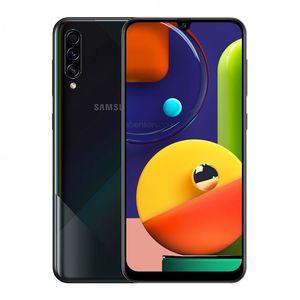 Samsung Galaxy A50s Dual Sim (4G  6GB RAM  128GB ROM Black)