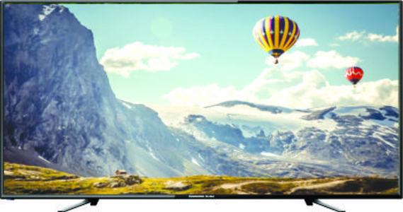 Changhong Ruba 50 50F6500 UHD SMART LED TV (2 Year Official Warranty)