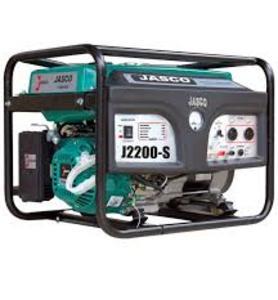 Jasco J-2200-S 1.5 KW Generator