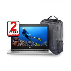 Dell Inspiron 5570 Core i5 8250U - 8GB RAM  1TB  Dos 15.6 FHD  - Backlit Keyboard - Bag (2 Year Warranty)