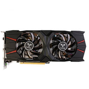 Colorful iGame GTX 1060 Vulcan U 3GB 192Bits (1 Years Local Warranty)