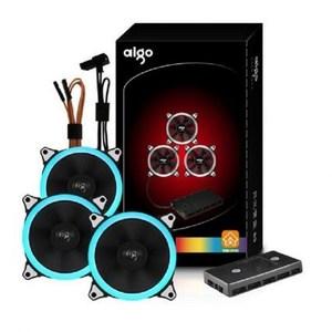 Aigo A3 3PCS RGB LED APP Control Fan