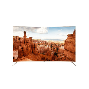Haier 55Q6500U CURVED 4K UHD SMART LED TV (Official Warranty)