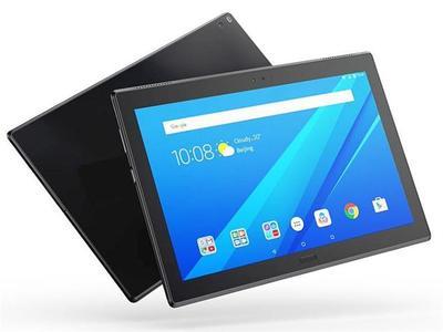 Lenovo Tab 4 10 (2GB  16GB  Wifi) HD IPS DISPLAY  Black American Used Stock