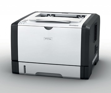 Ricoh SP-311DN B/W Printer